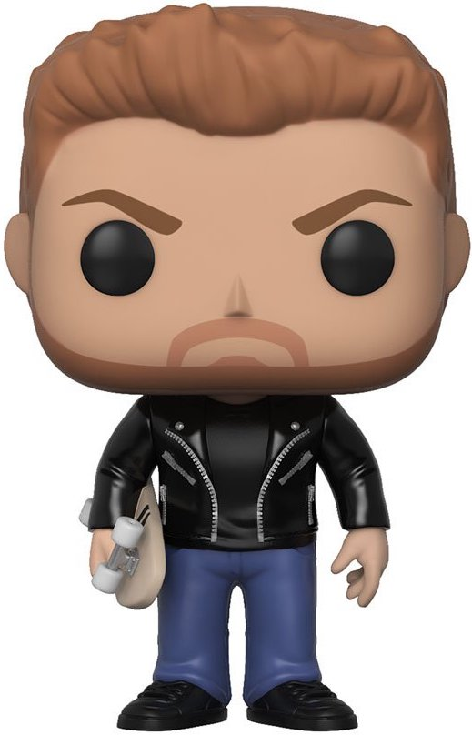 Funko Pop! Movies Lucas Lee