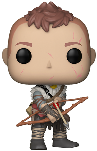 Funko Pop! Games Atreus