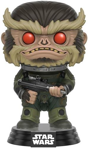 Funko Pop! Star Wars Bistan