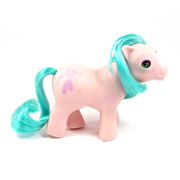 My Little Pony Year 04 Baby Half Note - Baby Bonnet School of Dance
