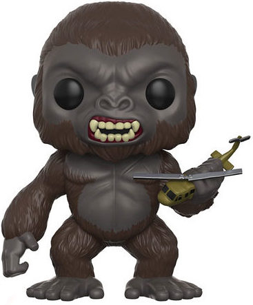 Funko Pop! Movies King Kong - 6""