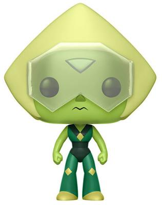 Funko Pop! Animation Peridot Icon