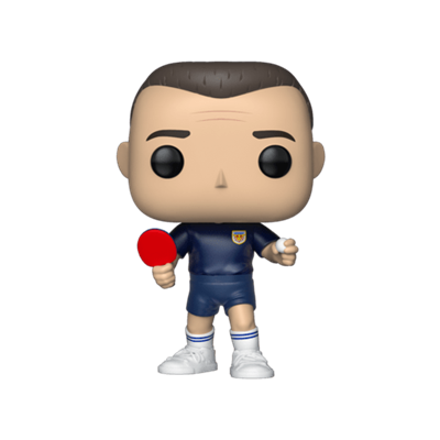 Funko Pop! Movies Forrest Gump (Blue Ping Pong Outfit)
