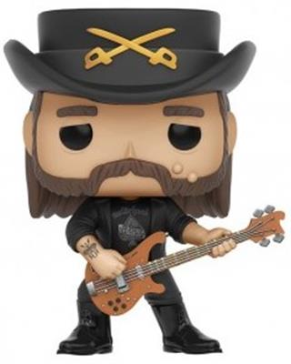 Funko Pop! Rocks Lemmy Kilmister