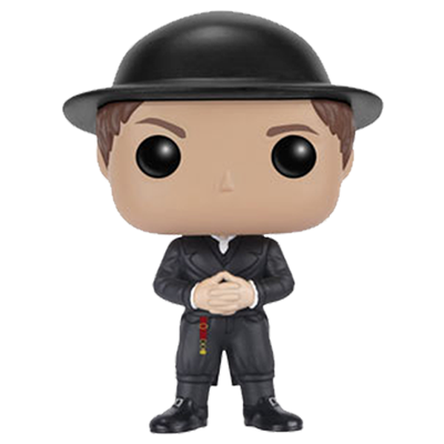 Funko Pop! Movies Parson Collins