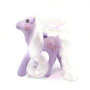 My Little Pony Year 04 Forget-Me-Not
