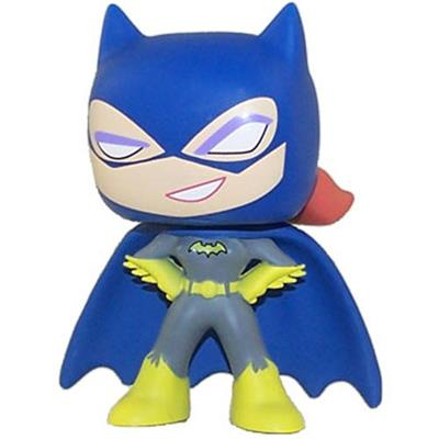 Mystery Minis DC Universe Batgirl