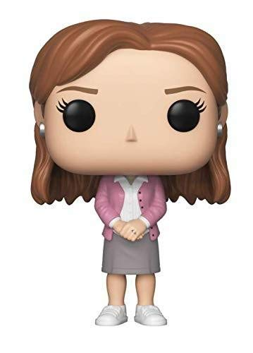 Funko Pop! Television Pam Beesly