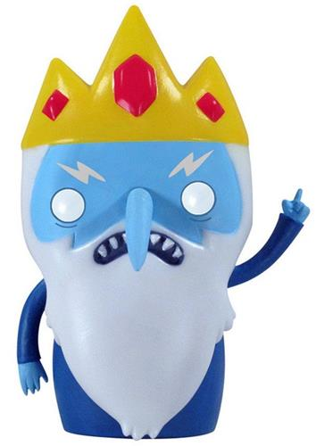 Funko Pop! Television Ice King