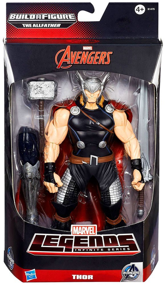 Marvel Legends All-Father Series Thor