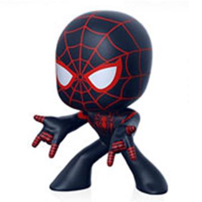 Mystery Minis Classic Spider-Man Ultimate Spider-Man