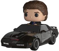 Funko Pop! Rides Michael Knight w/ Kitt