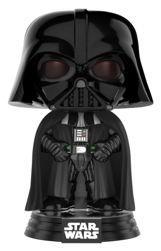 Funko Pop! Star Wars Darth Vader