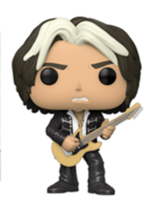 Funko Pop! Rocks Joe Perry