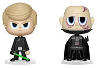 Vynl All Luke Skywalker Darth Vader