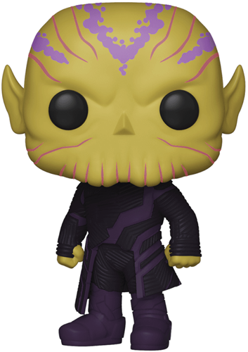 Funko Pop! Marvel Talos