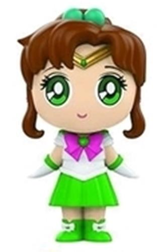 Mystery Minis Sailor Moon Sailor Jupiter Icon
