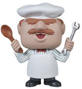 Funko Pop! Muppets Swedish Chef