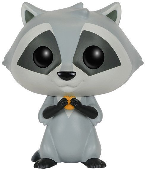 Funko Pop! Disney Meeko