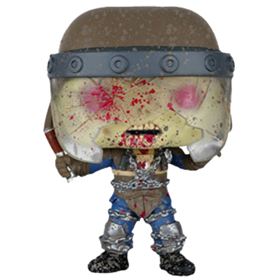 Funko Pop! Games Brutus (Muddy)