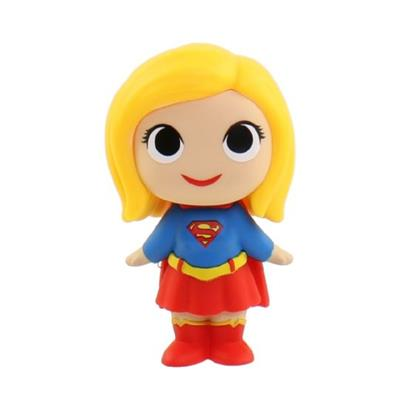 Mystery Minis DC Super Heroes & Pets Supergirl Stock