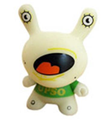 Kid Robot Special Edition Dunny Untitled Stock
