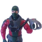 GI Joe 1990 Undertow