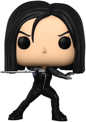 Funko Pop! Movies Alita (Berserker Body)
