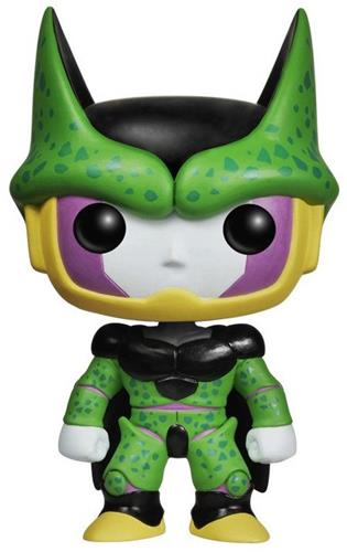 Funko Pop! Animation Perfect Cell Icon