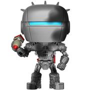 Funko Pop! Games Liberty Prime (Battle Damaged)