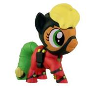 Mystery Minis Power Ponies Mistress Mare-velous