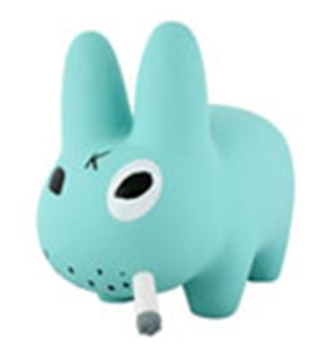 Kid Robot Labbits Powder Blue