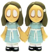 Mystery Minis Horror Series 3 The Grady Twins