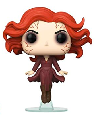 Funko Pop! Marvel Jean Grey
