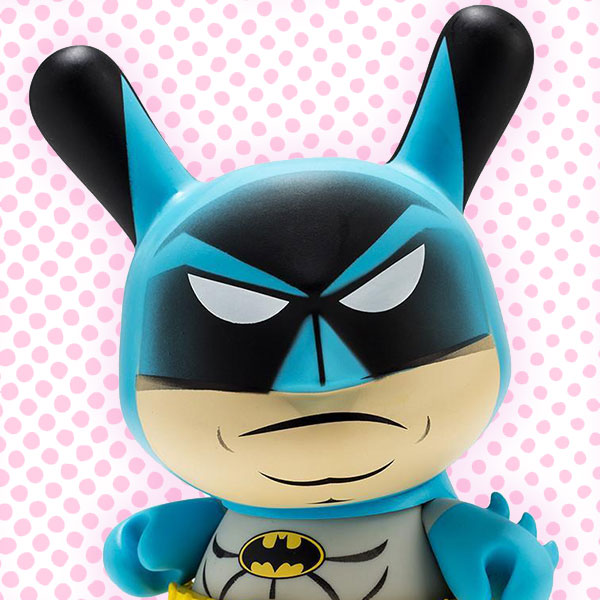 Kid Robot Blind Boxes Batman
