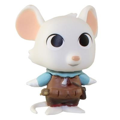 Mystery Minis Alice Through the Looking Glass Mallymkun