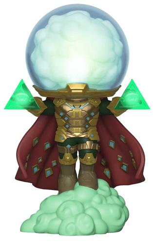 Funko Pop! Marvel Mysterio (Light Up)