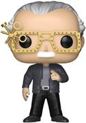 Funko Pop! Marvel Stan Lee (Guardians of the Galaxy)