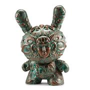 "Kid Robot 20"" Dunnys It's a F.A.D. (Patina)"