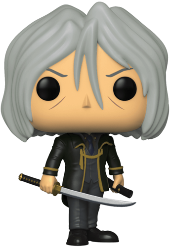 Funko Pop! Animation Vicious