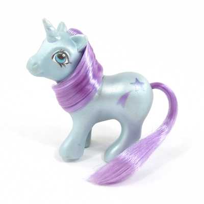 My Little Pony Year 07 Pearlized Baby Glory
