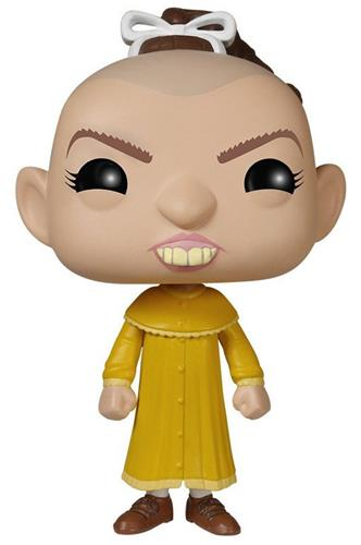 Funko Pop! Television Pepper