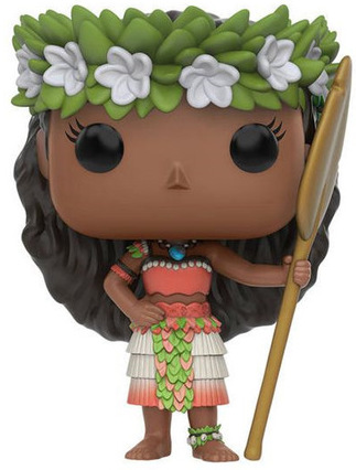 Funko Pop! Disney Moana (Voyager) Icon