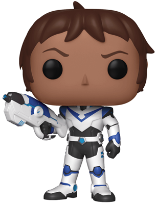 Funko Pop! Animation Lance Icon