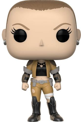 Funko Pop! Marvel Negasonic Teenage Warhead