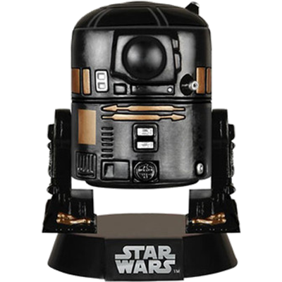 Funko Pop! Star Wars R2-Q5