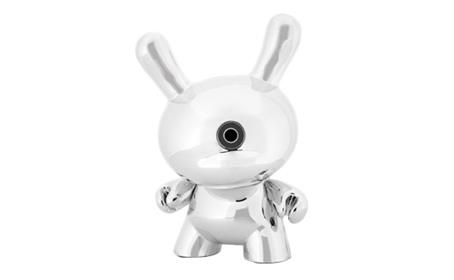 Kid Robot Special Edition Dunny Jacked-Up Stock