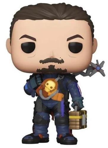 Funko Pop! Games Sam Porter Bridges Icon