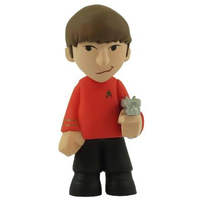 Mystery Minis Big Bang Theory Star Trek Howard  Icon