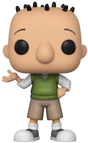Funko Pop! Disney Doug Funnie